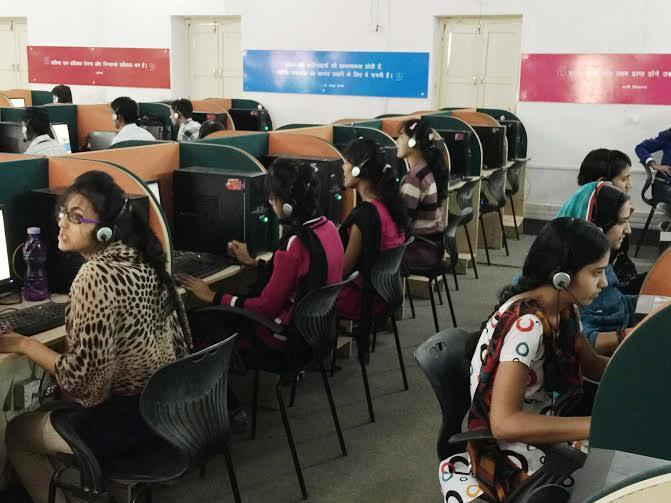 थार के पहले ग्रामीण कॉल सेंटर को अनूठा बनाएगी टीम 'स्पेशल-15'
