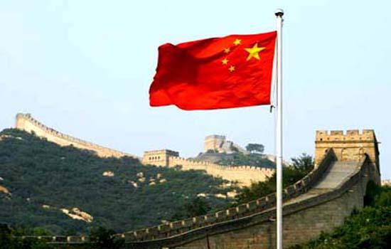चीन की महान दीवार धीरे-धीरे विलुप्त होने की ओर