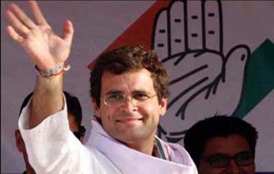 पीएम मोदी क्रोध की विचारधारा रखते : राहुल गांधी