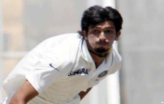 इशांत शर्मा और चांदीमल पर एक मैच का प्रतिबंध