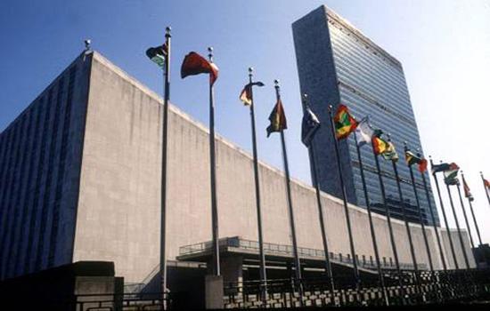 अमेरिका ने सुरक्ष्ाा परिषद में भारत की दावेदारी का किया समर्थन