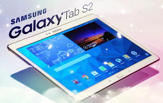 सैमसंग का 'Galaxy Tab S2' लांच