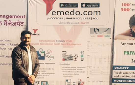 Doctors and Patients connect with online : Yemedo.Com