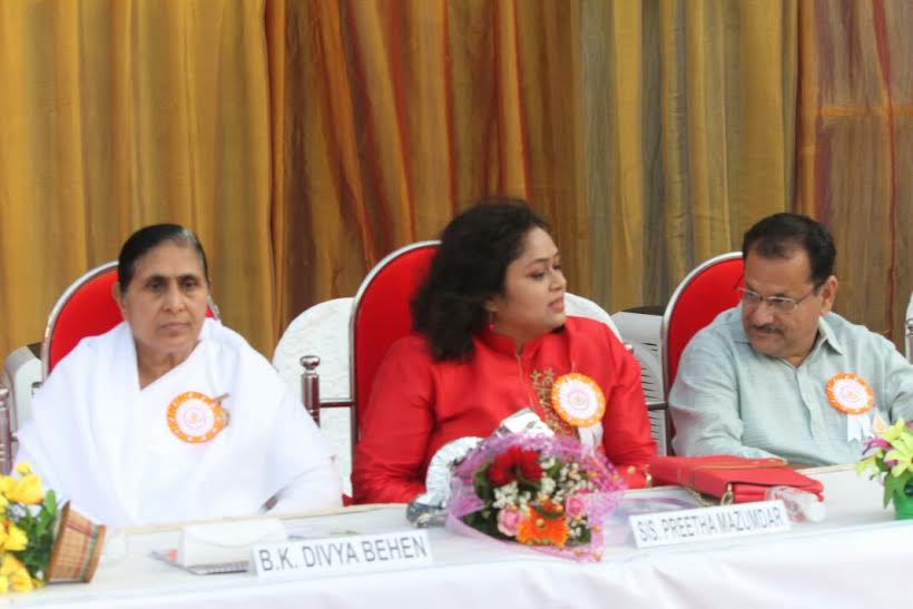 Brahmakumaris Kandivali Celebrated Golden Jubilee Anniversary