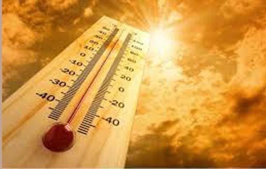 गर्मी ने सदियों के रिकॉर्ड तोड़े