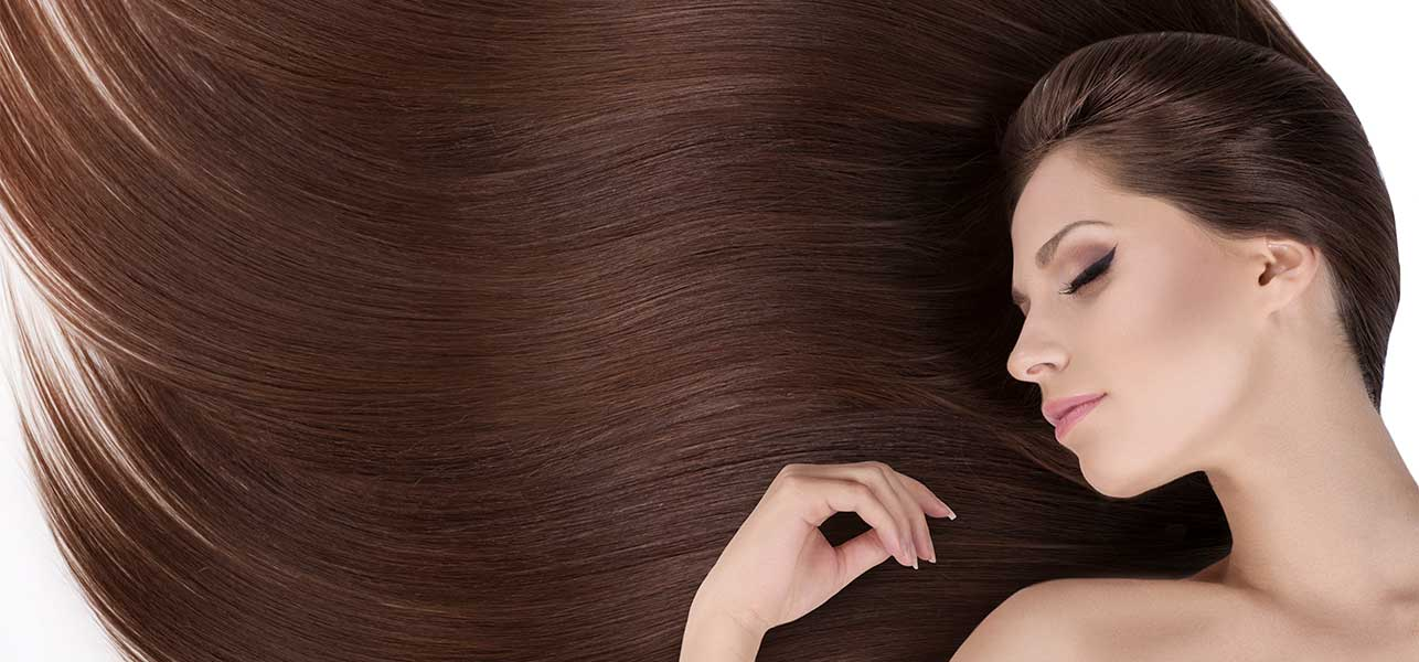 Home remedies for silky smooth hair