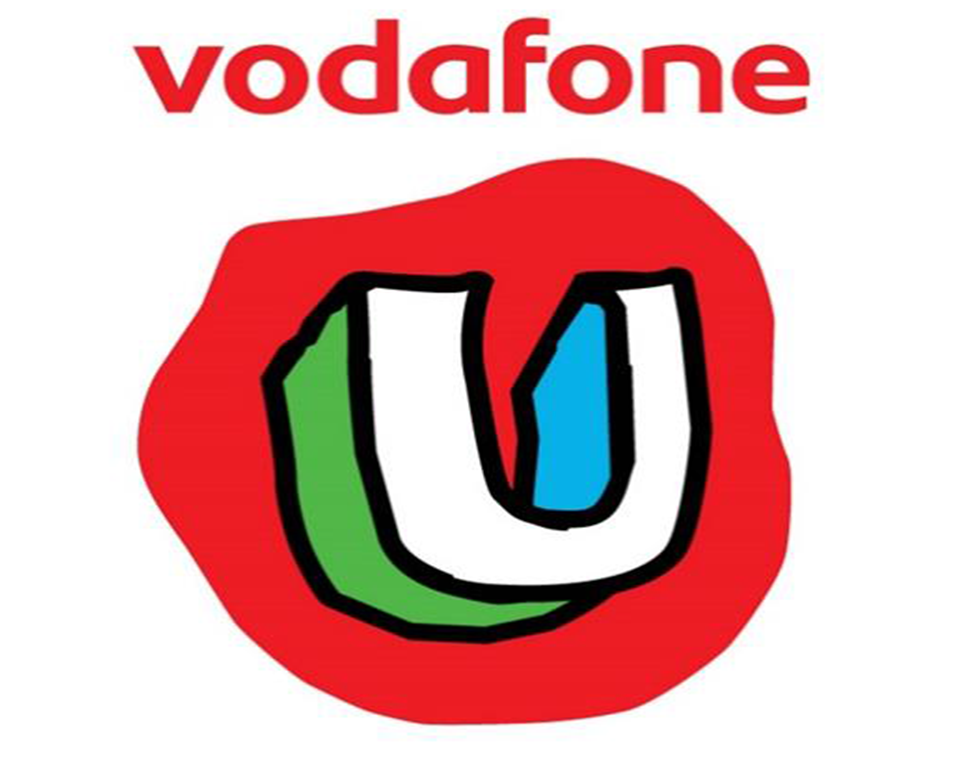 celebrate Vodafone'U' OFFERS