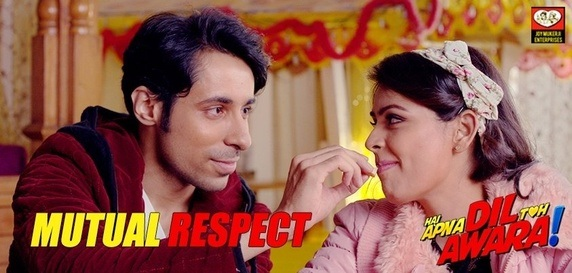 Hai Apna  Dil Toh Awara Movie Enters Successful Third Week !