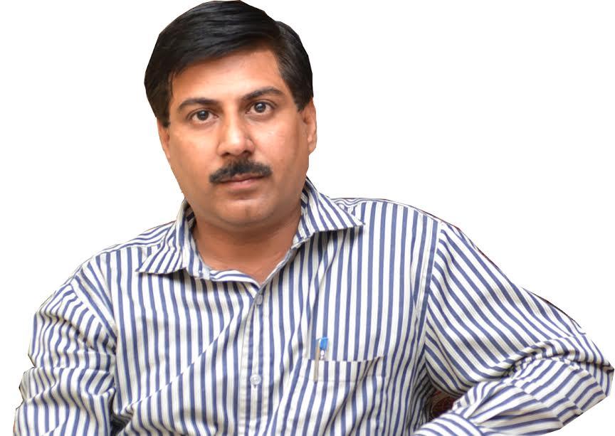 चंद्रेश कुमार छतलानी को कंप्यूटर विज्ञान में विद्या वाचस्पति की उपाधि