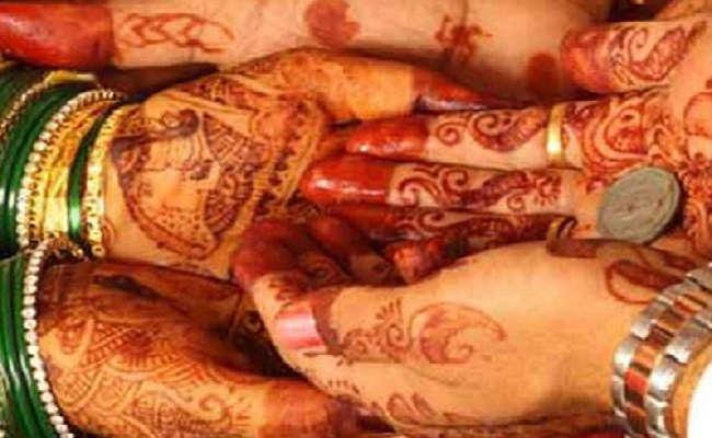 शादी से किया इंकार तो बारात लेकर घर पहुंची दुल्हन