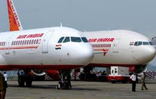 पांच अंतरराष्ट्रीय और आठ घरेलू उड़ानें शुरू करेगी एयर इंडिया