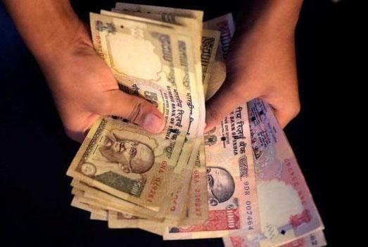 नोटबंदी के बाद जाली मुद्रा का कारोबार पूरी तरह रुका