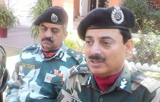 15 फीसदी  महिला जवान की जाएंगी तैनात BSF में