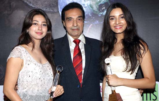 Celebs came at 7th IIGlobal Women Leaders in India
