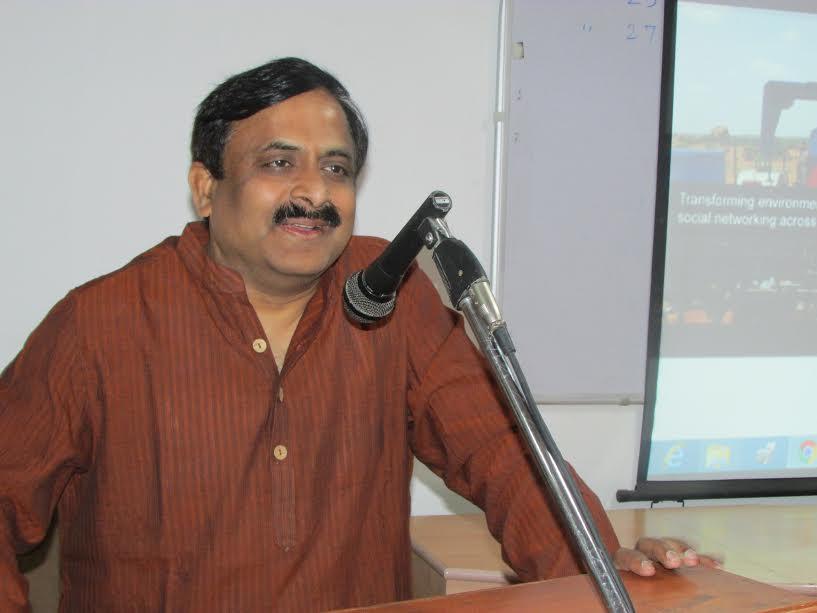 भारत के मार्क जुबैर बर्ग हैं रोहित पोथुकुची