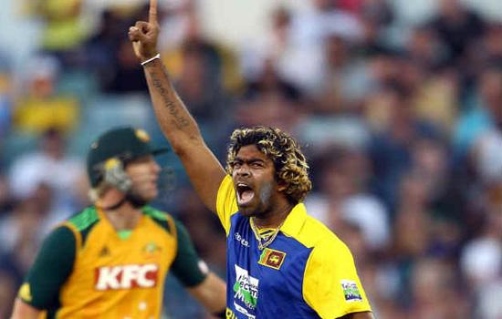 श्रीलंका ने आस्ट्रेलिया से जीती टी-20 सीरीज