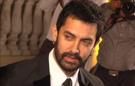 राजनीति मेरे लिए नहीं है : आमिर
