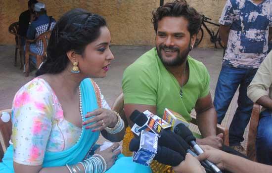 फिल्म ''आतंकवादी'' ने मचाया आतंक मुम्बई और गुजरात में