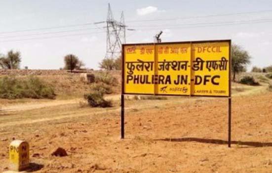 फुलेरा बनी जयपुर की पहली 'ओडीएफ' नगर पालिका