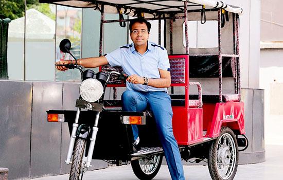 भारत में निर्मित आयॉन ऑटोमोबाइल बेटरीज ने नीति निर्माताओं का ध्यान आकर्शित किया