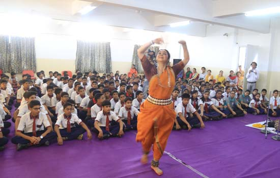 Spic Macay Program at CPS