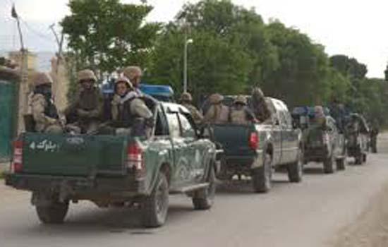 तालिबान हमले में 100 से ज्यादा मरे