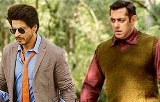 बस एक फोन कॉल पर मान गए थे शाहरुख : सलमान