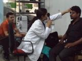 Workplace Eye Check Camp