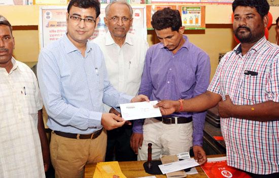 जोधपुर के 112 शाखा डाकघरों में स्पीड पोस्ट सेवा शुरू