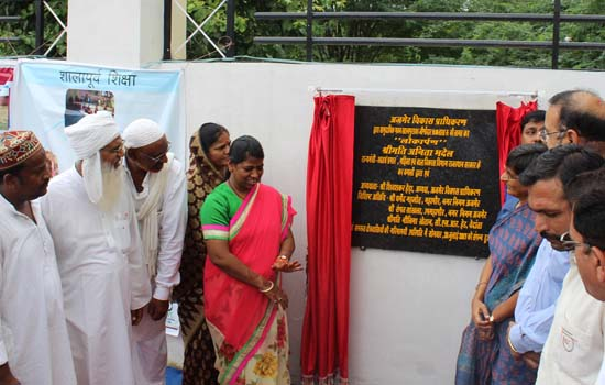VHZ opens two Nand Ghar In Ajmer