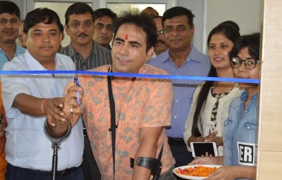 पाहेर विश्वविद्यालय के इतिहास में एक और स्वर्णिम आयाम