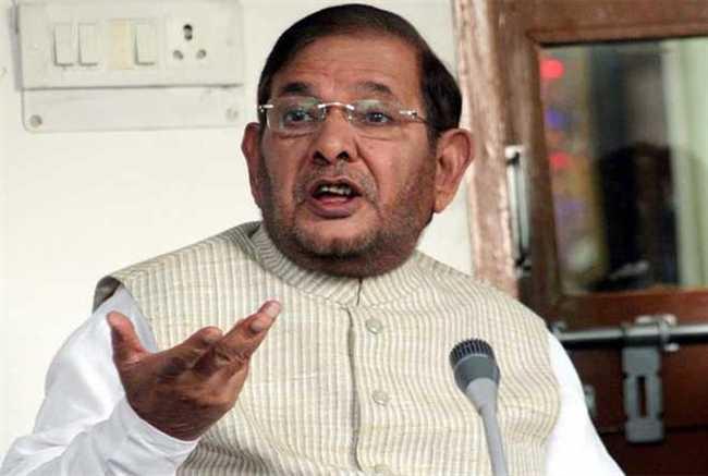 नीतीश-मोदी के खिलाफ बनेगा राष्ट्रीय महागठबंधन : शरद