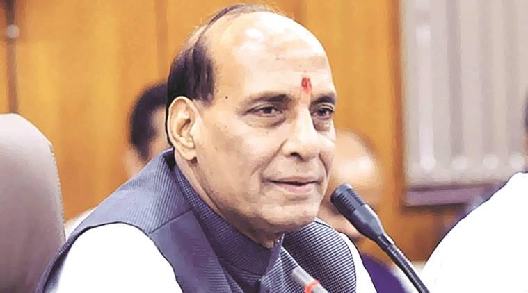 देश की आन्तरिक सुरक्षा में आईबीं का रोल धुरी की तरहः-केन्द्रीय गृह मंत्री