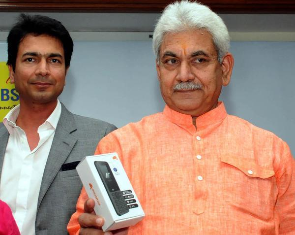 BSNL, Micromax Launch Bharat-1 4G Feature Phone at Rs 2,200