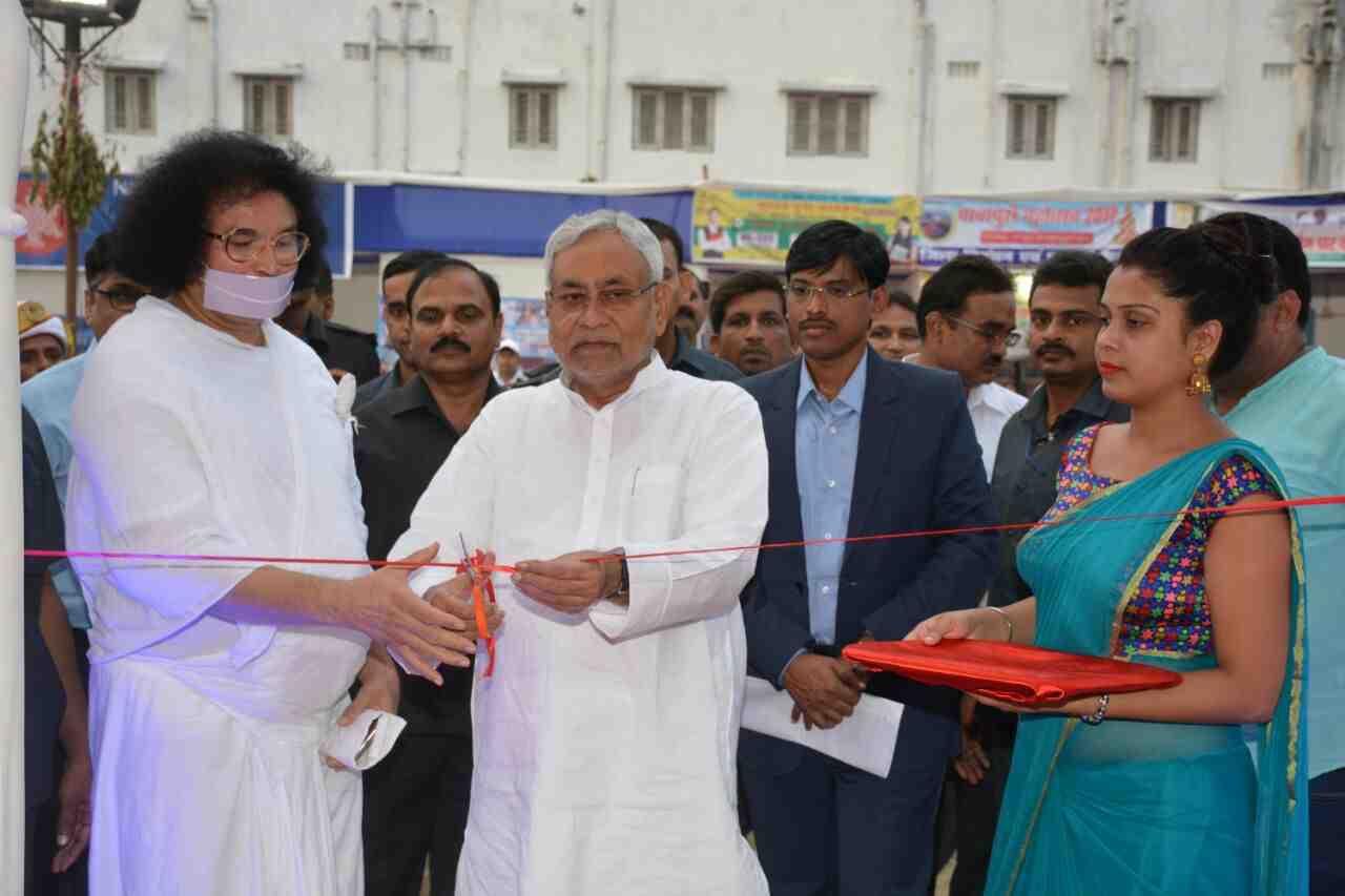 बिहार सरकार द्वारा भगवान महावीर निर्वाणोत्सव पर विशाल कार्यक्रम