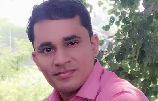 डिजीफेस्ट में प्रितेश पंड्या को प्रथम पुरस्कार