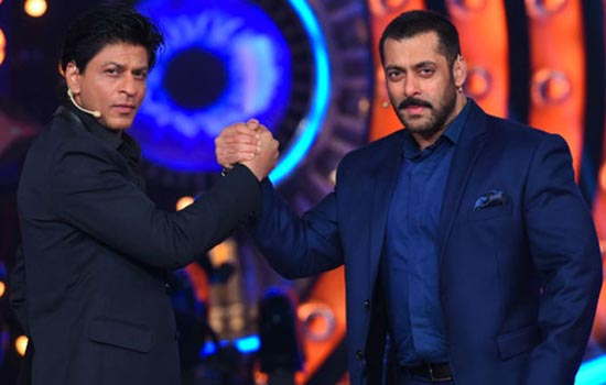 'शाहरुख-सलमान के साथ कॉमेडी फिल्म बनाऊंगा...