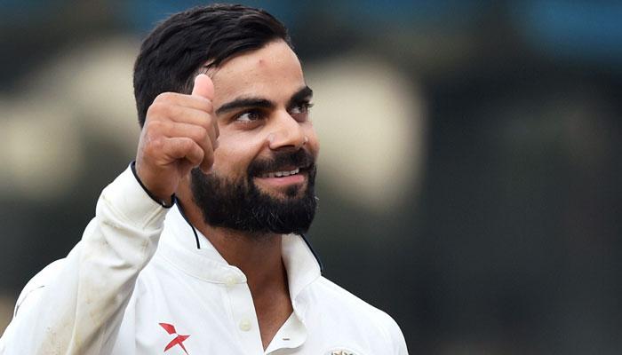 आमकता के बिना बल्लेबाजी कर ही नहीं सकता : कोहली
