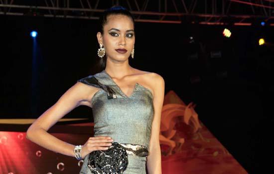 Libas with show stopper Anupriya Goenka