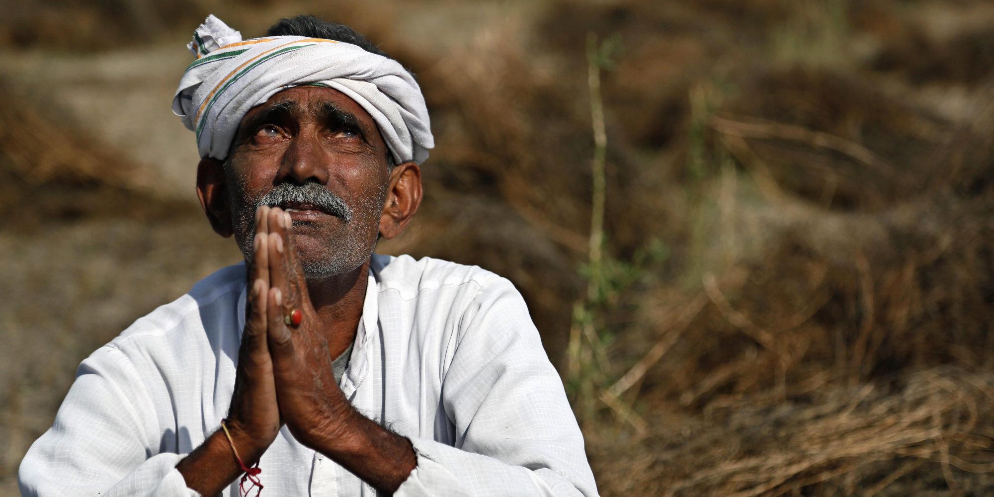 भारत को नया नहीं, संवेदनशील बनाना होगा