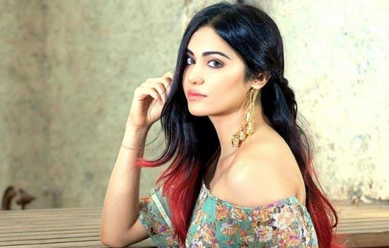 'सोलमेट' में दोहरी भूमिका निभाएंगी अदा शर्मा
