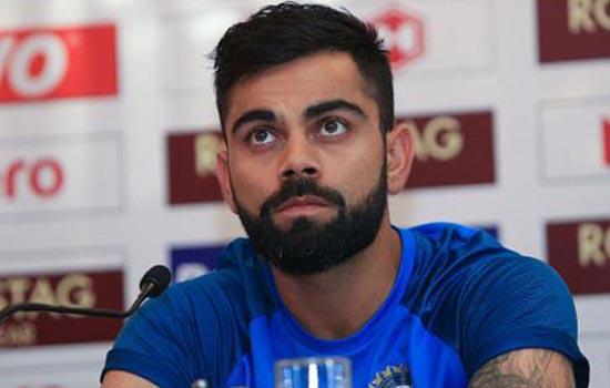 कुछ बदलाव होंगे लेकिन हम 5-1 से जीतने की कोशिश करेंगे : कोहली