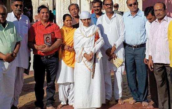 बड़ोदिया में 28 अप्रेल से बहेगी धर्म और ज्ञान की गंगा