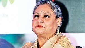 जया बच्चन का रास के लिए नामांकन