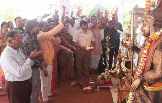 अखिल भारतीय नववर्ष समारोह