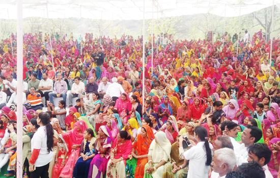 हिन्दुस्तान जिंक देबारी में अंतर्राष्ट्रीय महिला दिवस कार्यक्रम आयोजित