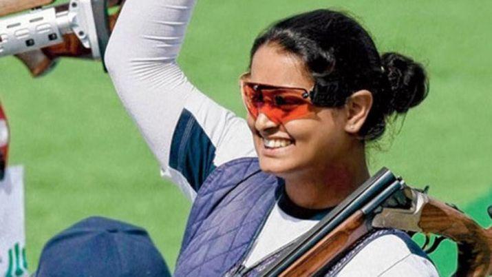 शूटिंग:श्रेयसी ने स्वर्ण, ओम व अंकुर ने जीता कांस्य