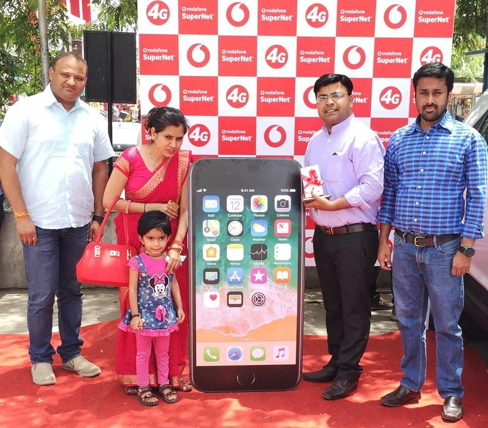 Rajasthan customers win national  'pug-a-thon' contest