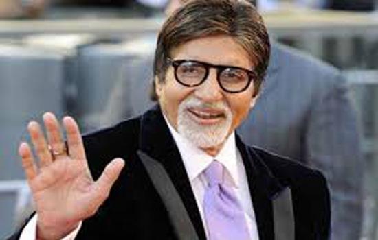 अमिताभ बच्चन ने कीया अपनी कमजोरी का खुलासा
