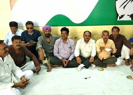 कांग्रेस में भी हो ईद जैसा माहोल-अख्तर